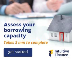 borrowing capacity