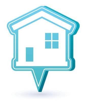 Home Pointer Icon