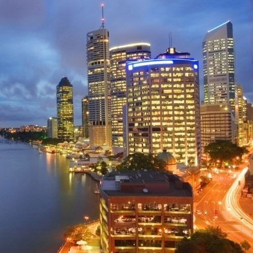 Brisbane Market Finance