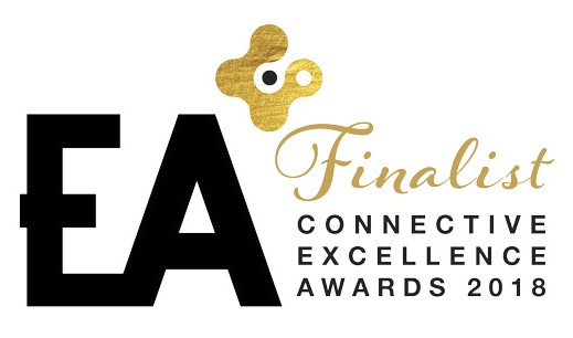 Connective Excellence Awards 2018