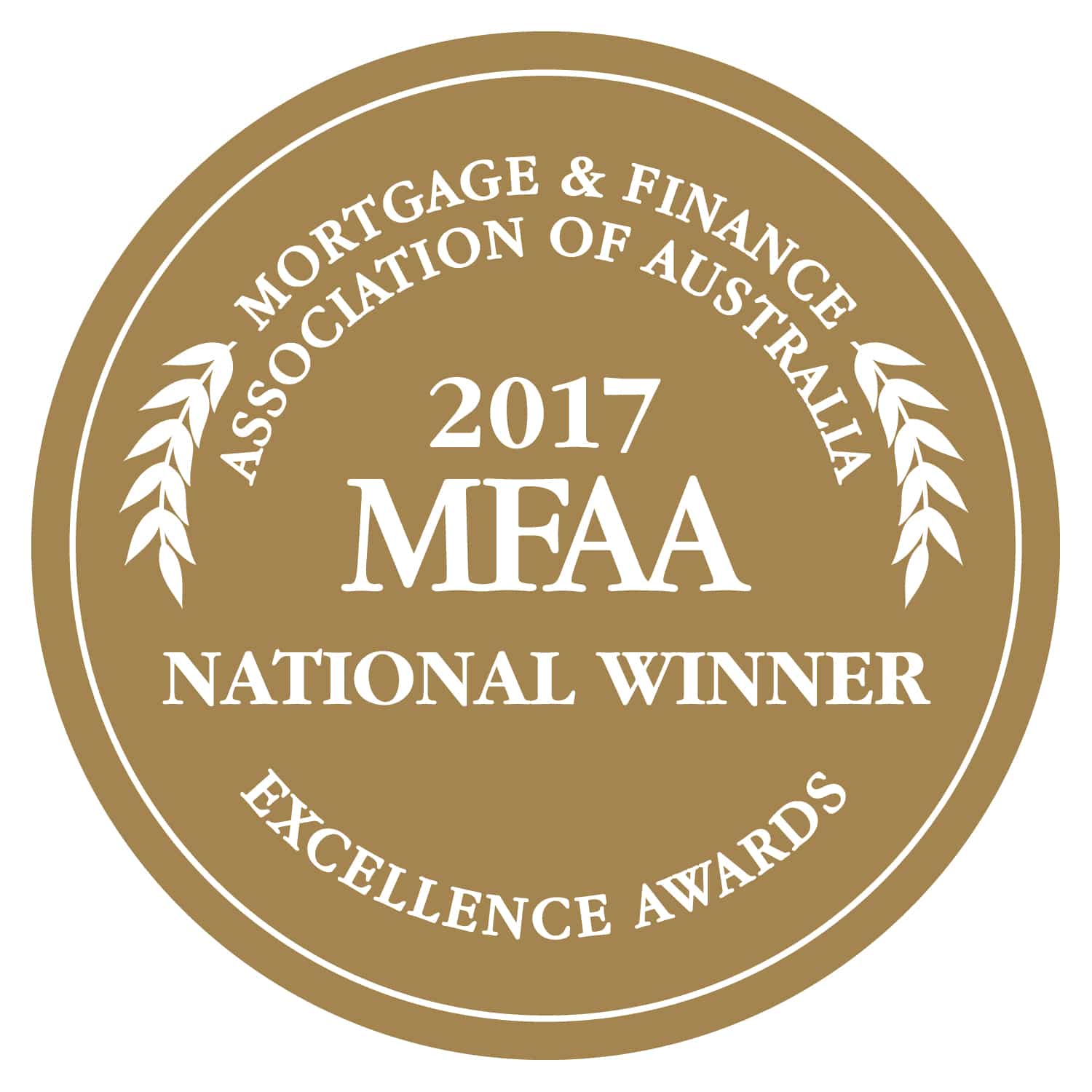 Mfaa 2017 National Winner Cmyk