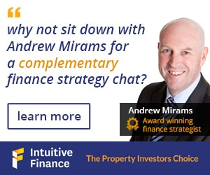 Chat with Andrew Mirams