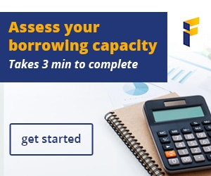 assess your borrowing capacity