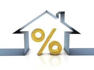 Home interest rate