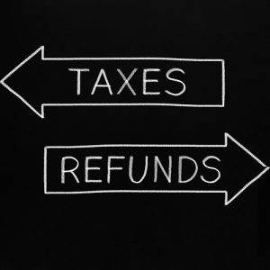 Taxes and Refunds