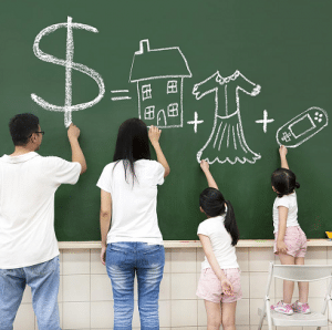 10 First Homebuyer Lessons to Teach Your Children