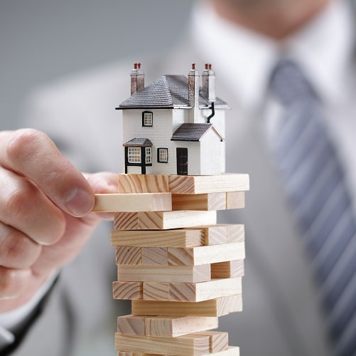 risks of property investment