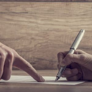 Don't sign a contract of sale until you've read this!