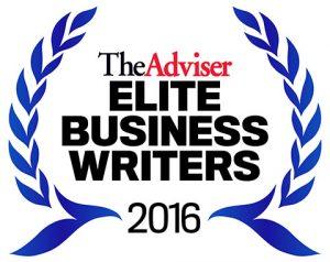 Elite business writers