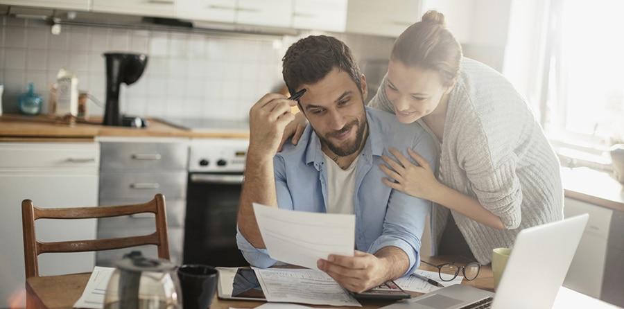 Guarantor Loan Requirements