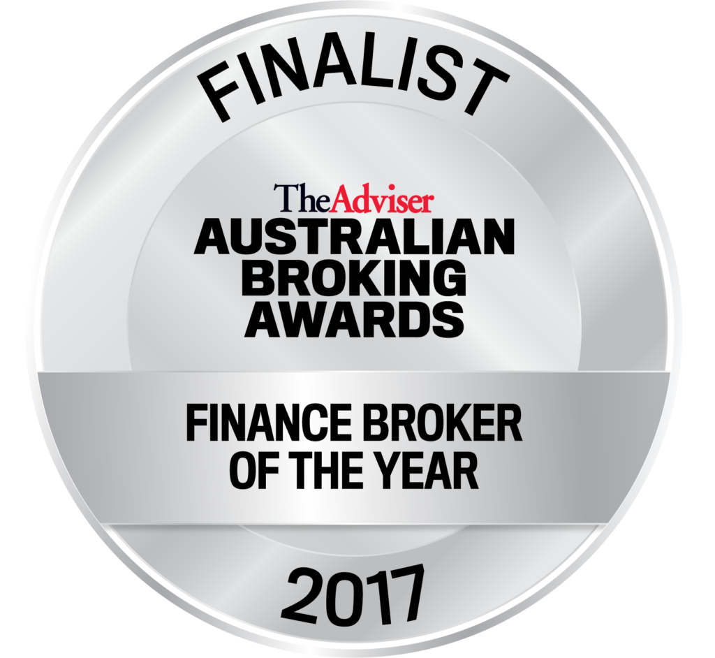 Aba 2017 Seal Finalist Finance Broker Of The Year