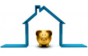 Piggy Bank Save Mortgage House Property Gold Loan Deposit 300x193