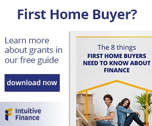 First Home Buyer Ad