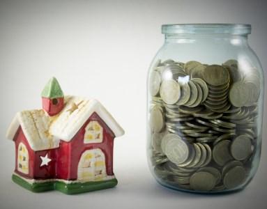 low deposit home loan