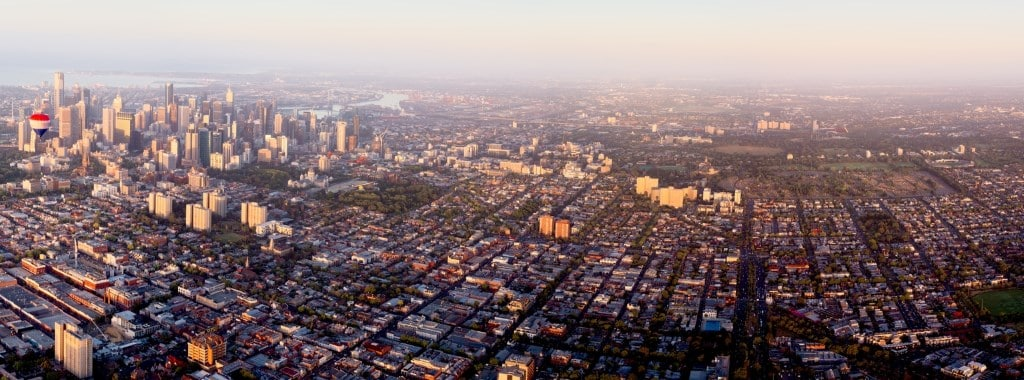 The best investment property suburbs in Melbourne