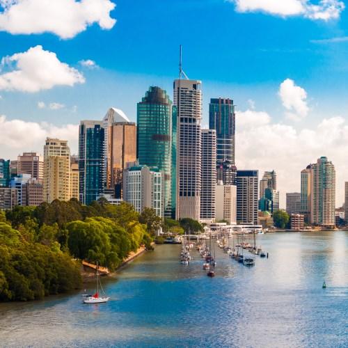 Brisbane City investment