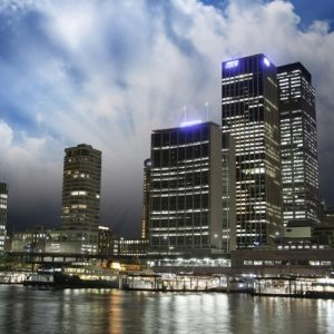 Brisbane Development