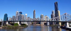 Brisbane investment