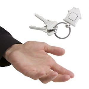 First Time Buyer Are Back