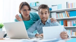 Mortgage Stress what to do