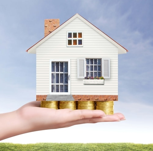 Sydney house prices changes
