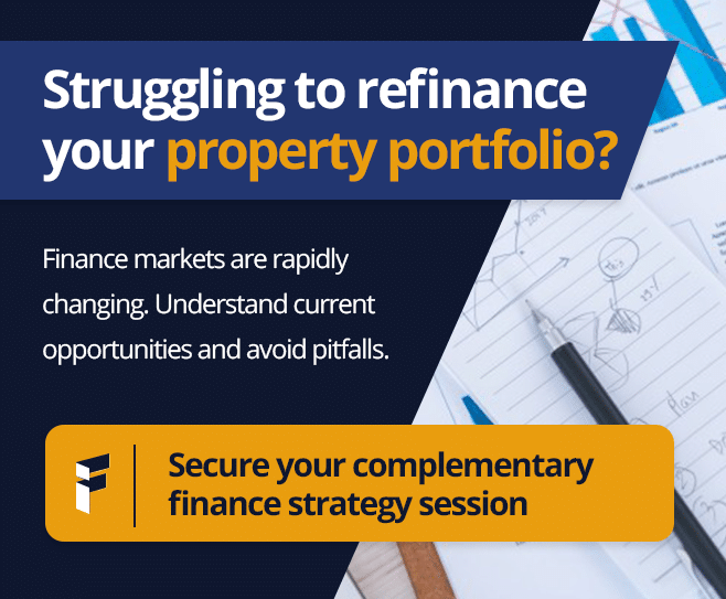 refinance your property portfolio