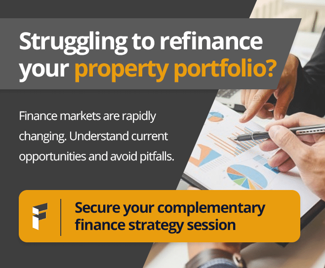refinance your property portfolio