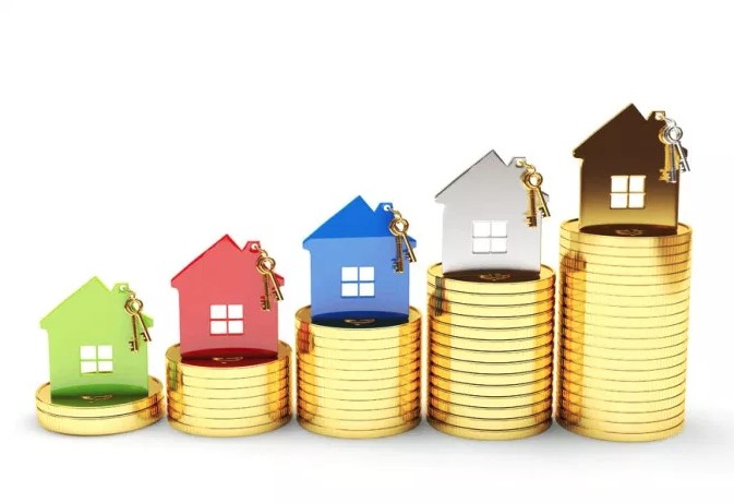 Property Market Rise