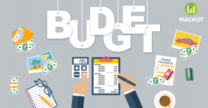 Making A Monthly Budget