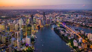 Brisbane Dusk Bms