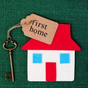 First Home