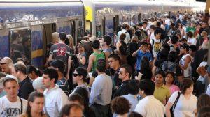 Population Melbourne
