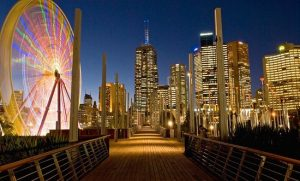 Melbourne (1)