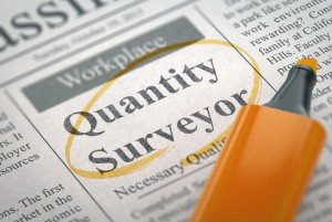 Quantity Surveyor Search1