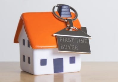 First Home Loan Deposit