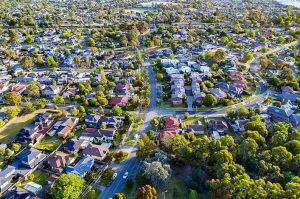 Melbourne Suburb