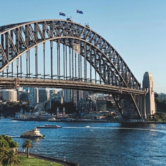 Sydney Invest