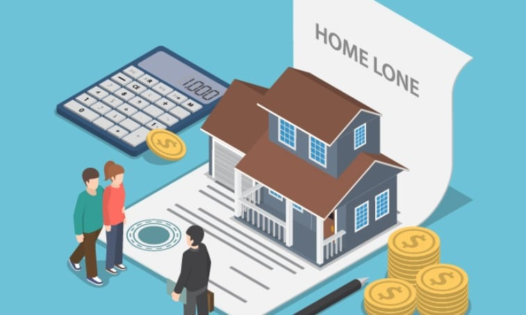 Getting A Mortgage Home Loan