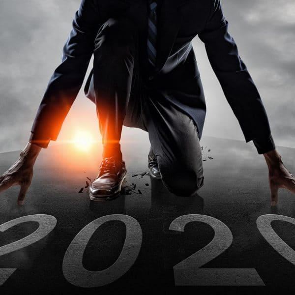 2020 Year Of Hope
