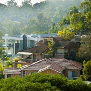 Suburb Sydney