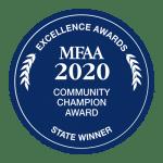 State Winner 2020
