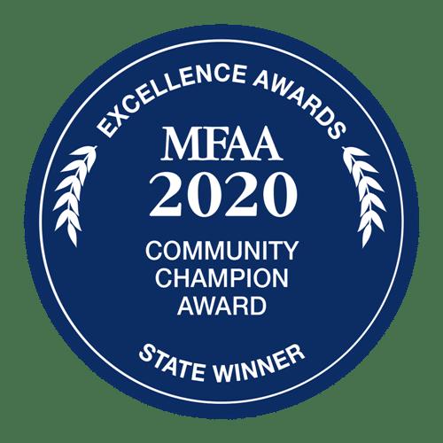 Mfaa 2017 National Winner Cmyk